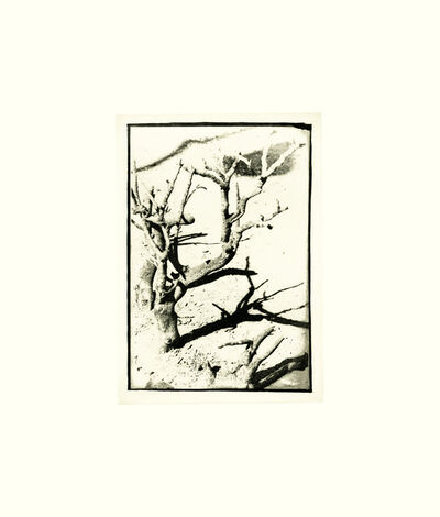 David Lynch, 'Untitled XII', 1999