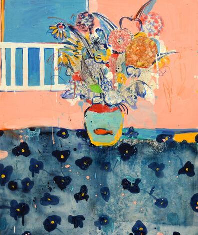 Fumiko Toda, 'Window Guard', 2018
