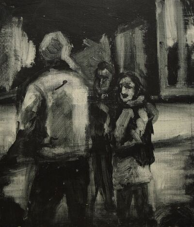 Stephanie Gene, 'Alex's', 2015