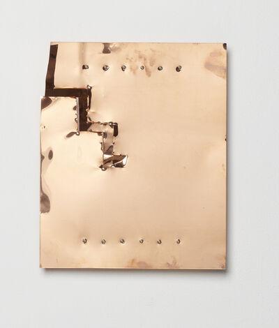 Kishio Suga 菅木志雄, 'Willow Facing Down', 1998