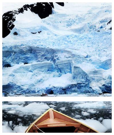 Sangbin Im, 'Antarctica Boat', 2017