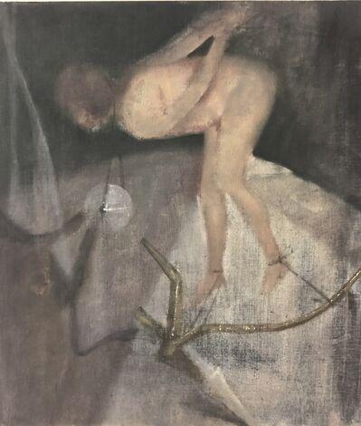 Teodora Axente, 'seven sins (gula) ', 2015