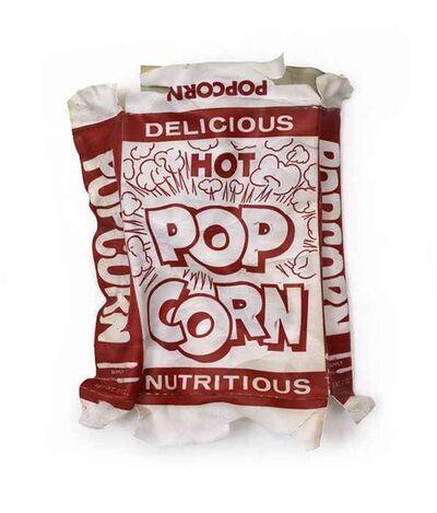 Paul Rousso, 'Hot Popcorn (Sm #1)', 2018