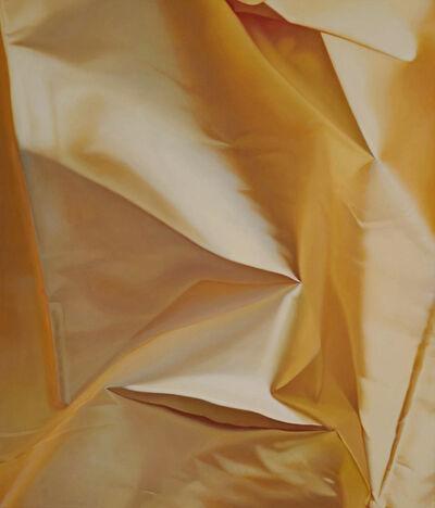 Lalani Nan, 'Yellow Series No. 3 ', 2017