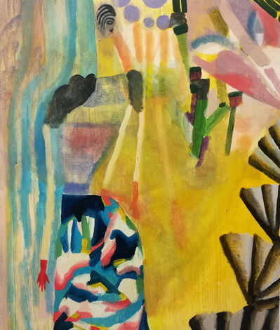Juan Tessi, 'Untitled', 2020