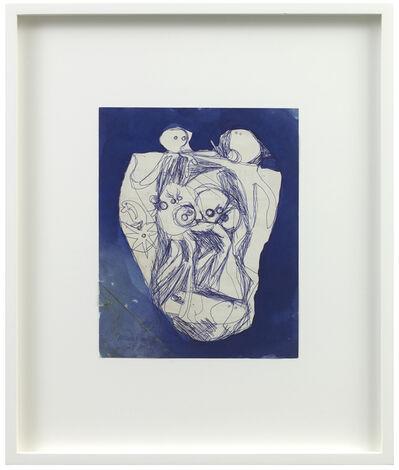 David Medalla, 'Voyages', 1961