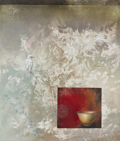 Lynda Lowe, 'Temenos II', 2018