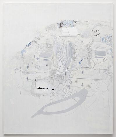 Ji Dachun 季大纯, 'Landscape 1', 2018