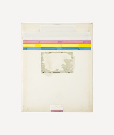 Andy Mattern, 'Standard Size #8155', 2014