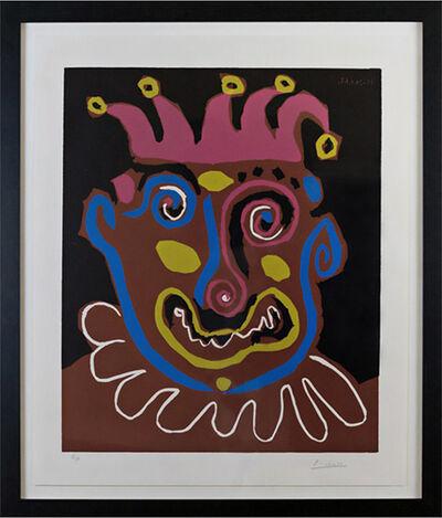 Pablo Picasso, 'Le Vieux Roi (B. 1152)', 1963