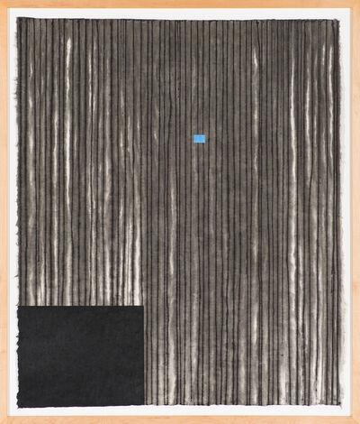 Jun Kaneko, 'Drawing 02-09-24', 2002
