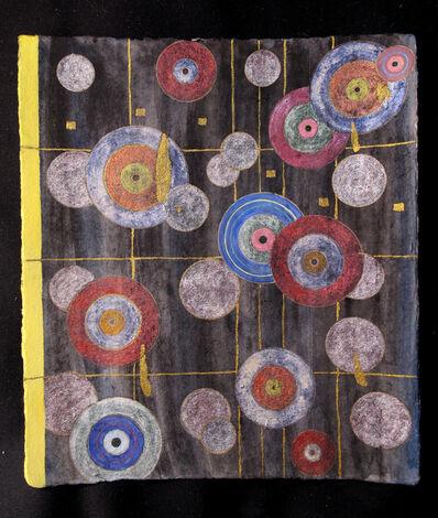 Emily Auchincloss, 'Planets Verso', 2017