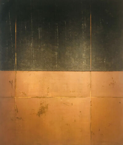 """José Bechara, '`'Paramarelo"""" ', 2004"""