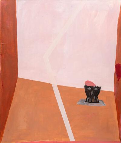 Valeria Vilar, 'Espacio para meditar', 2019