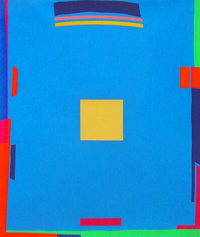 Stephen Antonakos, 'Untitled (D#2)', 1982