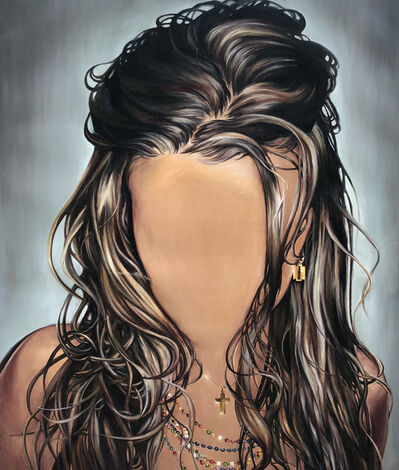 Masha Shubina, 'Face of Surface', 2012