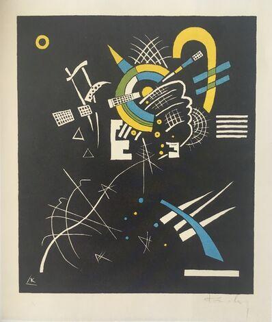 Wassily Kandinsky, 'Kleine Welten VII (Little Worlds VII)', 1922