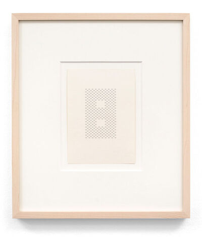 Ruth Wolf-Rehfeldt, 'Untitled', 1980