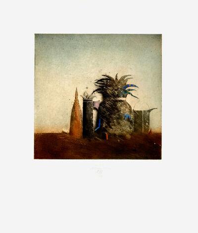 Karl Ludwig Mordstein, 'Stilleben / Still Life', 1980