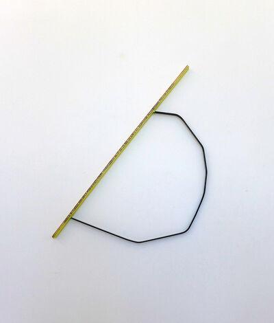 Ana H. del Amo, 'Untitled  ', ca. 2017