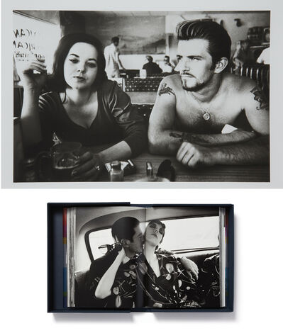 Dennis Hopper, 'Biker Couple', 1961/2009