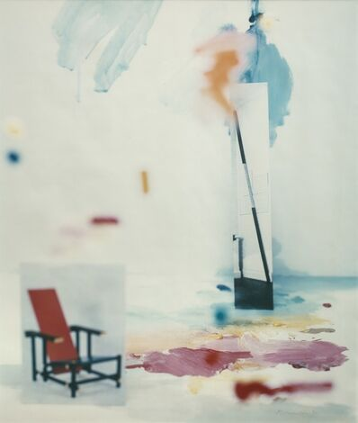 Richard Hamilton, 'Instant Painting', 1980