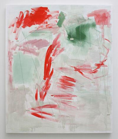 Wieteke Heldens, 'My Last Painting Number 3', 2021