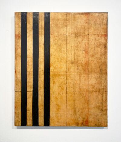 Robert Kelly, 'Palimpsest XXIX', 2002