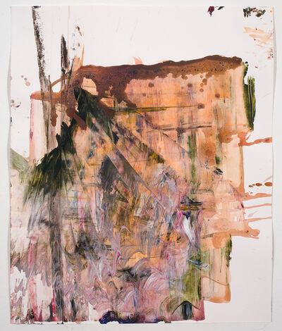 Elizabeth Neel, 'Food and Shelter', 2009
