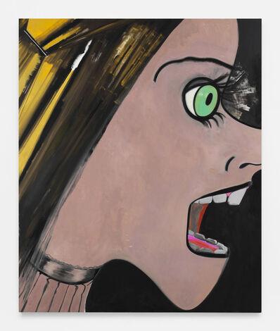 Ellen Berkenblit, 'Tincture of Banana', 2019