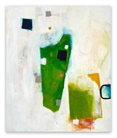 Xanda McCagg, 'Proximity Noted', 2013