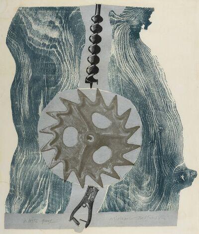 Michael Rothenstein, 'Rip', 1963