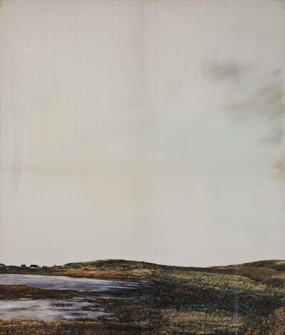 Eric Lamontagne, 'Ciel haut', 2003-2007