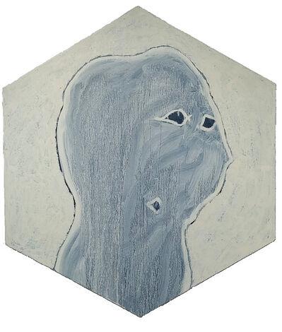 John Haro, 'Portrait 6', 2013
