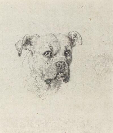 Johann Heinrich Wilhelm Tischbein, 'A Boxer', ca. 1795