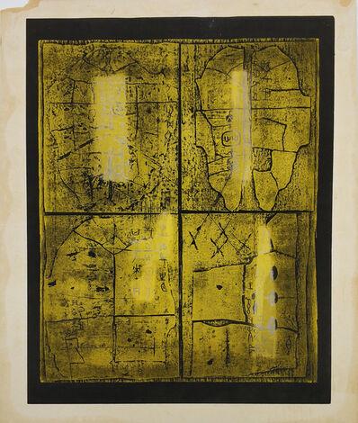 Cheung Yee, 'Everlasting 3', 1967
