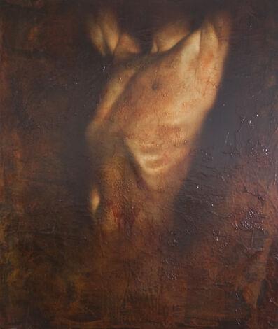 Tomas Watson, 'Textured Torso', 2014