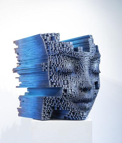 Gil Bruvel, 'Time Erosion', 2019