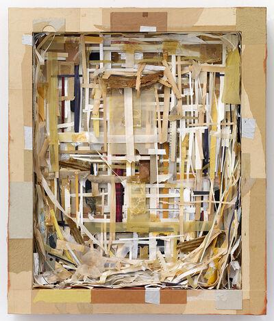 Shinro Ohtake, 'Layers of Time Memory 2', 2013