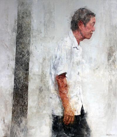Gan Tee Sheng, 'Chinese Man 2 ', 2015