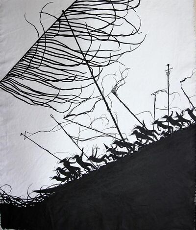 David de la Mano, 'Shipwreck ', 2017
