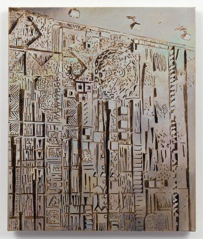 Stefan Kürten, 'Wall', 2008