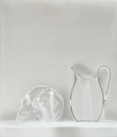 Claudio Parmiggiani, 'Untitled', 2008