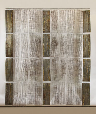 Naomi Wanjiku Gakunga, 'Bridges Not Walls', 2015