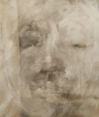 Marc Prat, 'White Mask', 2019
