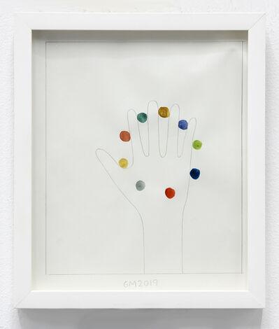 Geoff McFetridge, 'Untitled ', 2019
