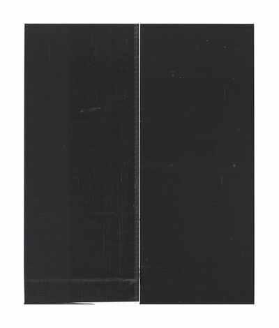 Wade Guyton, 'Untitled'