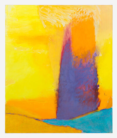 Emily Mason, 'Measuring the Sun', 2012