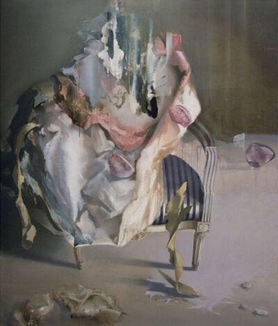 Irena Chrul, 'Sitting Sphinx 02', 2014-2019