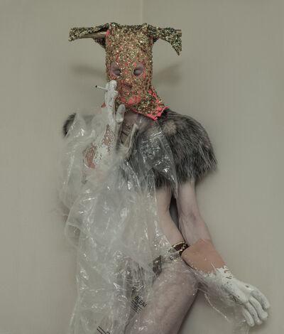Alina Karo, 'Diva Diabolica', 2014